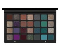 Eyeshadow Palette 28 - Purple Blue 70g