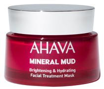 Brightening & Hydrating Facial Treatment Mask 50ml