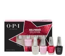 Hollywood Collection Infinite Shine Long-Wear Nail Polish - Mini Gift Set 4 x 3.75ml