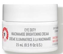 Eye Duty Niacinamide Brightening Cream 15ml