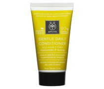 Holistic Hair Care Mini Gentle Daily Conditioner for All Hair Types - German Chamomile & Honey 50ml