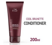 Wella Professionals Invigo Color Recharge Cool Brunette Conditioner 200ml