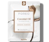 Coconut Oil Nourishing Sheet Mask (3 Pack)