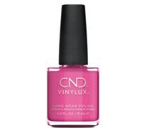 Vinylux Hot Pop Pink Nail Varnish 15ml