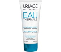 Eau Thermale Silky Body Lotion 200ml