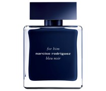 for Him Bleu Noir Eau de Toilette (Various Sizes) - 100ml