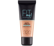 Fit Me! Matte and Poreless Foundation 30ml (verschiedene Farbtöne) - 320 Natural Tan