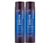 Color Balance Blue Shampoo and Conditioner (2 x 300ml)