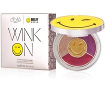 Smiley Wink on Eyeshadow Palette 4.5g