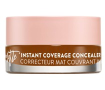 Peach Perfect Instant Coverage Concealer 7g (Various Shades) - Éclair