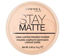 Stay Matte Pressed Powder (Various Shades) - Warm Beige