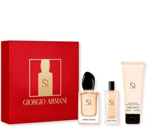 Si Eau de Parfum Christmas Gift Set - 50ml