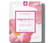 Bulgarian Rose Moisture-Boosting Sheet Face Mask (3 Pack)