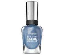 Complete Salon Manicure 3.0 Keratin Strong Nail Polish 14.7ml (Various Shades) - Spirit Animal