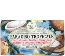 Paradiso Tropicale St. Bath Coconut and Frangipani Soap 250g