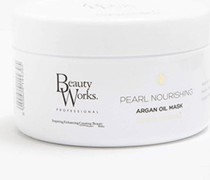 Perlen-Nourishing Arganöl-Maske
