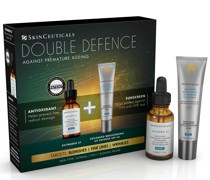 Double Defence Silymarin CF Kit for Oily, Blemish-Prone Skin