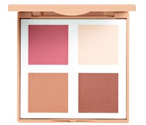 3INA The Face Palette Multicolored 10g