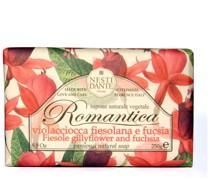Romantica Gillyflower and Fuchsia Soap 250 g