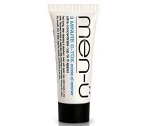 men-ü D-TOX 'Deep Clean' Ton Gesichtsmaske (15ml)