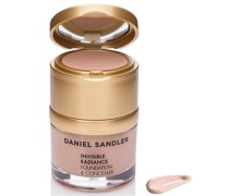 Invisible Radiance Foundation and Concealer - Sand