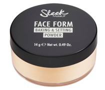 Face Form Baking and Setting Powder - Light
