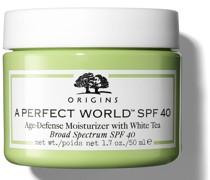 A Perfect World™ SPF40 Age-Defense Moisturiser with White Tea 50 ml