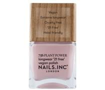 Plant Power Nail Polish 15ml (Various Shades) - Mani Meditation