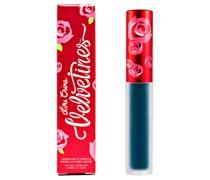 Matte Velvetines Lipstick (Various Shades) - Peacock