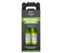 Bed Head Urban Antidotes Re-Energise Daily Shampoo and Conditioner - Pack of 2