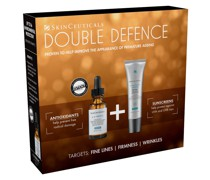 Double Defence Kit C E Ferulic and Ultra Facial Defense Duo