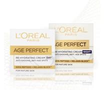 Age Perfect Skincare Set Regime for Mature Skin