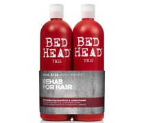 Bed Head Urban Antidotes Resurrection Shampoo and Conditioner for Very Dry Hair 2 x 750ml