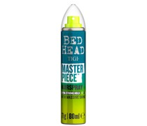 Bed Head Masterpiece Shiny Hairspray for Strong Hold Travel Size 80ml