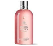 Delicious Rhubarb and Rose Bath and Shower Gel (300ml)