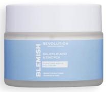 Revolution Skincare Salicylsäure und Zink PCA Reinigendes Wasser Gel Creme 50ml