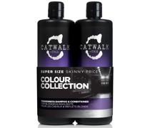 Catwalk Fashionista Blonde Tween Duo 2 x 750 ml (im Wert von £ 55,90)