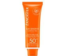 Sun Sensitive Oil-Free Face Sun Protection Cream SPF50 50ml