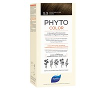 Hair Colour by color - 5.3 Light Golden Brown 180g