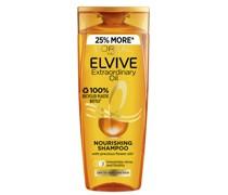 Elvive Extraordinary Oil Shampoo for Dry Hair 500ml