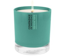 Green Verbena Scented Candle 260g