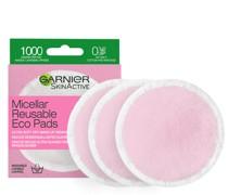 Micellar Reusable Make-up Remover Eco Pads