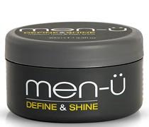 Männer-ü Men'sDefine and Shine Glanzpomade (100ml)