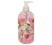 Rose & Peony Liquid Soap 500ml