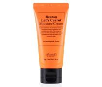 Let's Carrot Moisture Cream 50g