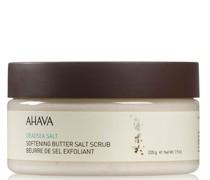 Softening Butter Salt Scrub 235ml