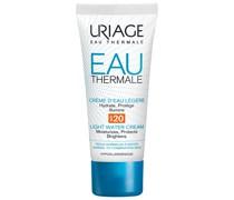 Eau Thermale Light Water Cream SPF20 40ml
