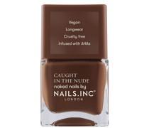Caught in The Nude Nail Polish 15ml (Various Shades) - Hawaii Beach