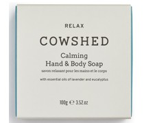Relax Hand & Body Soap