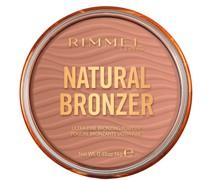 Natural Bronzer (Various Shades) - Sunlight